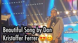 Beautiful Soul by Dan Kristoffer Ferrer Cover