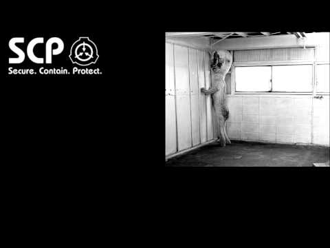 SCP Diaries - SCP-173