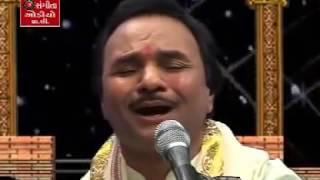 Hemant Chauhan Bhajan 2013 - Mara Guruji E Payo Agadh Pyalo