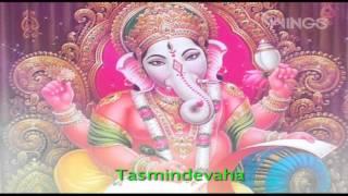 Om Bramhacharishnam || Vidya Prapti Mantra by Suresh Wadkar