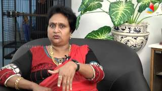 Veteran actress Anuradha opens on Silk Smitha | Interview | Hot Tamil Songs
