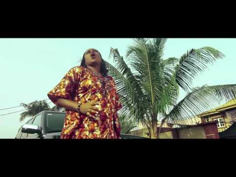 SINACH - I KNOW WHO I AM (official video)
