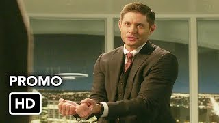 "Supernatural 14x10 Promo ""Nihilism"" (HD) Season 14 Episode 10 Promo"