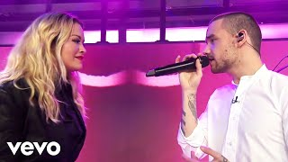 Liam Payne, Rita Ora - For You (Fifty Shades Freed) (Live On The Today Show / 2018)