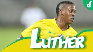 LUTHER SINGH - GOALS AND SKILLS