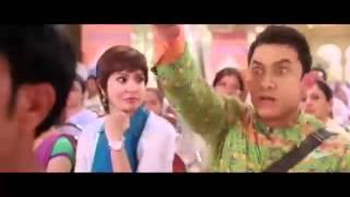 pk movie comedy scene of tapasvi ji