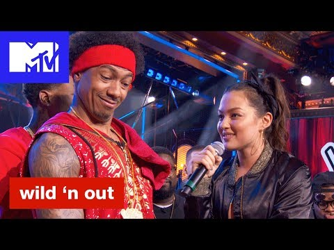 Xxx Mp4 Mia Kang Kills The Beat Against Nick Cannon Wild 'N Out Wildstyle 3gp Sex