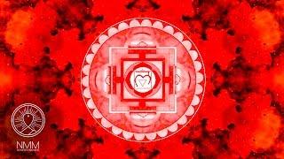 Sleep chakra meditation music: Deep Sleep Meditation, Root Chakra Meditation Balancing & Healing