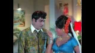Prema Nagar movie songs | Vunte Ee Oollo Vundu video song | ANR | Vanisri | Suresh Productions