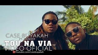 Case Buyakah- Tou na Via ft. Bander Official Video UHD 4K
