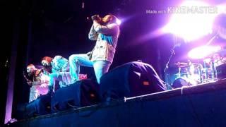 Lacuna Coil Live São Paulo 2017 - Full concert