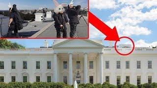 أسرار صادمة لاتعرفها عن البيت الأبيض..!!