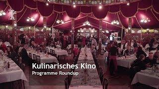 Kulinarisches Kino | Berlinale 2019