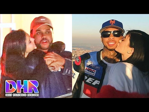The Weeknd Sent Selena WHAT on Valentines Day Tyga Proposed To Kylie Jenner DHR