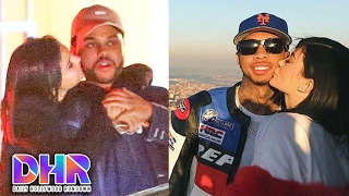 The Weeknd Sent Selena WHAT on Valentines Day? Tyga Proposed To Kylie Jenner? (DHR )