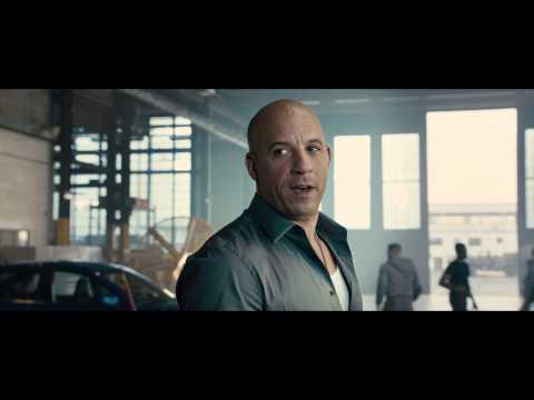 Xxx Mp4 Fast And Furious 7 Trailer 2015 HD 1080P 3gp Sex