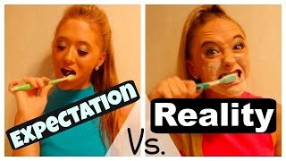 Expectation VS Reality: Twins! | Sam & Teagan
