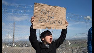 Does Anybody Actually WANT Open Borders?