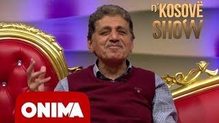 n'Kosove Show - Sabri Fejzullahu, Milaim Zeka, Mulla Osmani (Emisioni i plote)