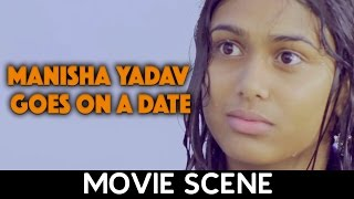 Vazhakku Enn 18/9 - Manisha Yadav goes on a date | Balaji Sakthivel | Manisha Yadav | Sri