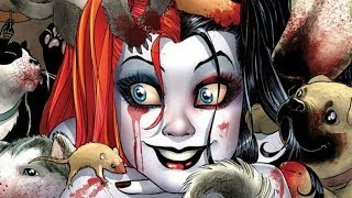 10 Most Unhinged Comic Book Characters