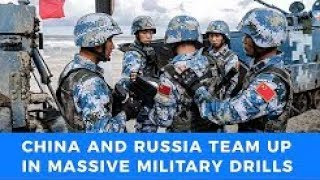 BREAKING Russia China Massive War Drills Largest in 40 Years Sending Message to West 9/14/18