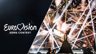 Elhaida Dani - I'm Alive (Albania) - LIVE at Eurovision 2015 Grand Final