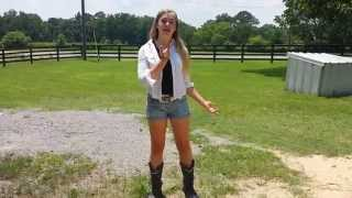 Rain Is a Good Thing-Luke Bryan by Kneed the Dough Ent.