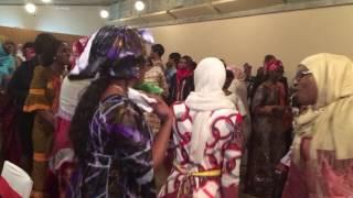 Mariage De Mr Traoré Oumarou avec la soeur N'din Affoué Isabelle