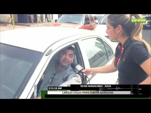 Xxx Mp4 Venezuela Colapsó El Suministro De Gasolina En El Zulia VPItv 3gp Sex