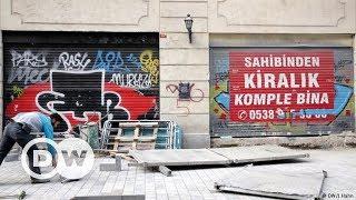 Türk ekonomisindeki büyüme sürdürülebilir mi?  - DW Türkçe