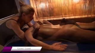 Lomi Lomi  Massage Cyprus