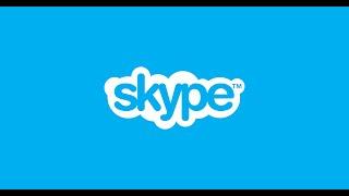Skype Chat Fun: Our New Korean Friend