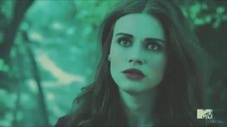 Alec & Lydia | Half Light [AU]