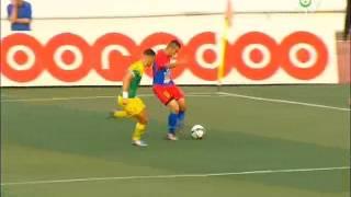 اهداف مباراة ( شبيبة القبائل 1-1 شباب أوراس باتنة ) الدوري الجزائري