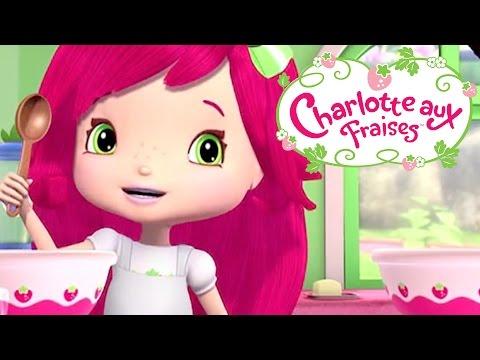 Charlotte aux Fraises ★🍓 Le Petit Gâteau HD 🍓★ Aventures à Fraisi Paradis