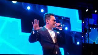 Aditya Narayan Live in Sri Lanka-Pehela Nasha