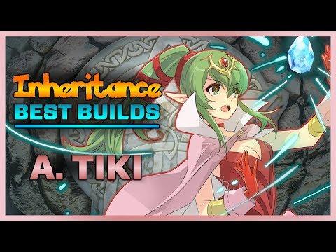 Xxx Mp4 Best Builds For Adult Tiki INHERITANCE Fire Emblem Heroes 3gp Sex