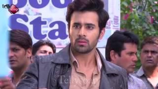 Nagarjun - Ek Yodha - Pearl V Puri Entry Replace Anshuman Malhotra- Life ok - Telly Soap