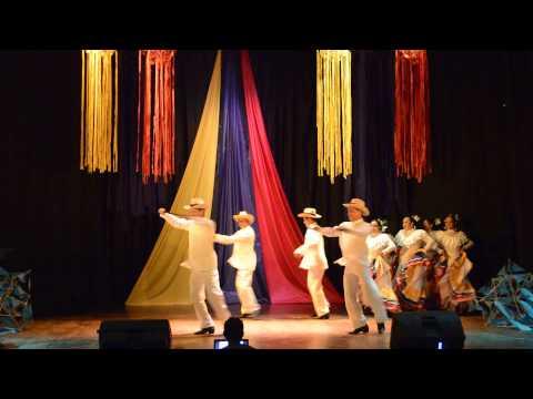 Danza nacionalista
