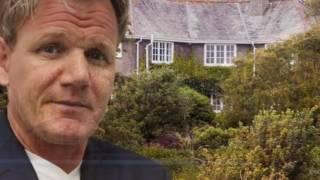 Gordon ramsay net worth, biography, house and luxury cars