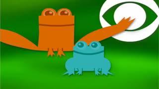 Nick Jr. Bumpers (CBS Frogs)