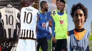 ¿¡Por qué no ficha el Madrid?! | Dybala el nuevo 10 de la Juve | Cracks que juegan en Río 2016