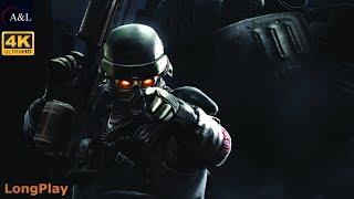 PS2 - Killzone - Longplay [4K: 60FPS]