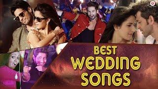 Best Hindi Bollywood Wedding Songs 2016 - Sangeet Music   Hit Wedding Dance Songs - 2016