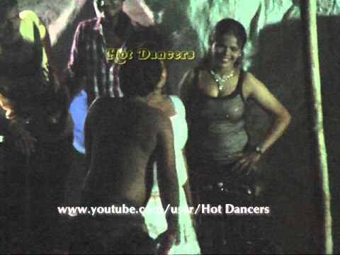 Telugu Recording  dance  sexy comedy song