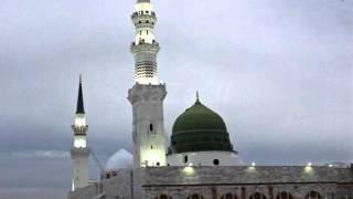 Beautiful Naat Sharif - Huriya Rafiq Qadri