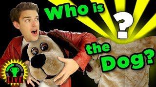 Unmasking The Dog