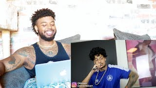 "How Blueface Recorded ""Studio"" 