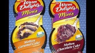 Betty Crocker Warm Delights Review & Rant